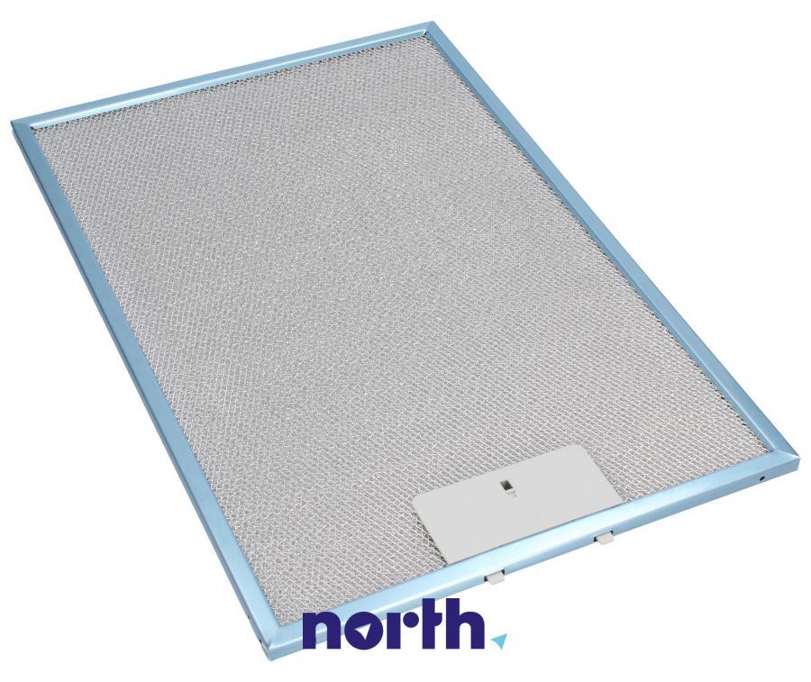 Filtr przeciwtłuszczowy kasetowy 38cm  x 26cm do okapu Ikea 480122102116,2