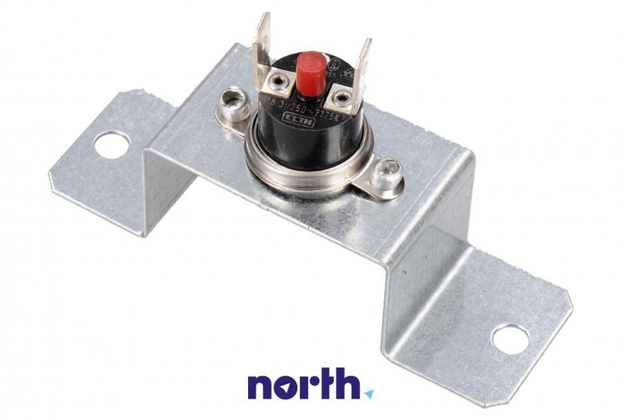 Termostat z mocowaniem do piekarnika Whirlpool 481010490220,0