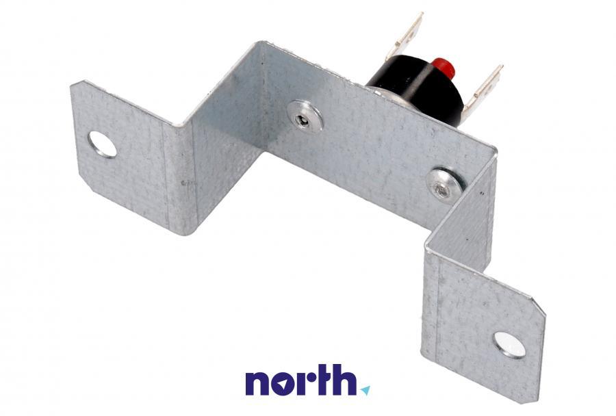 Termostat z mocowaniem do piekarnika Whirlpool 481010490220,1