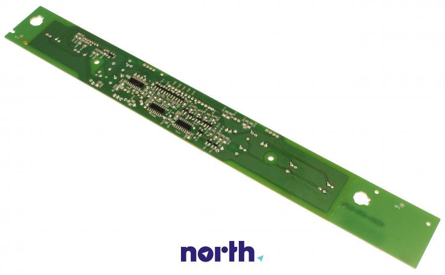 Wyświetlacz panelu sterowania do mikrofalówki Ikea 480120101506,2