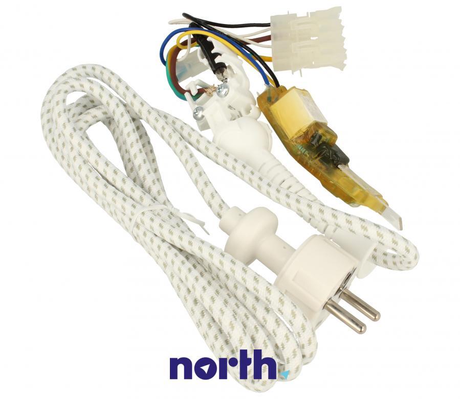 Kabel zasilający do żelazka Rowenta RSDW0205,0