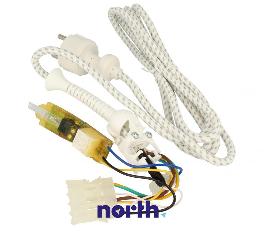 Kabel zasilający do żelazka Rowenta RSDW0205,1