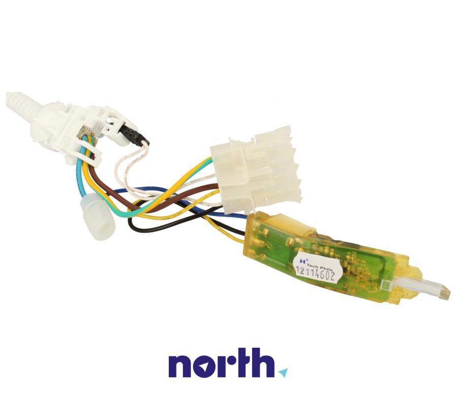 Kabel zasilający do żelazka Rowenta RSDW0205,2