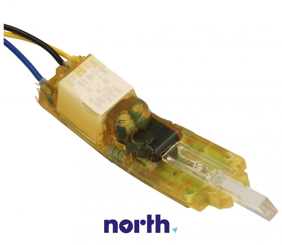 Kabel zasilający do żelazka Rowenta RSDW0205,3