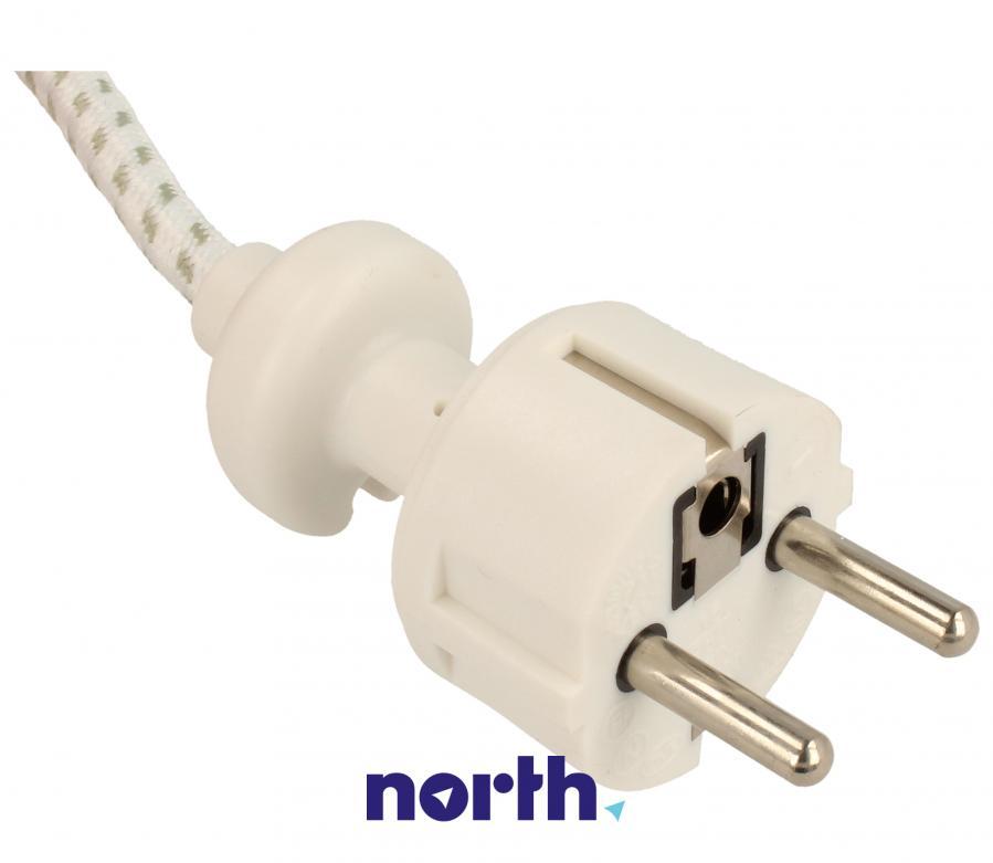 Kabel zasilający do żelazka Rowenta RSDW0205,4