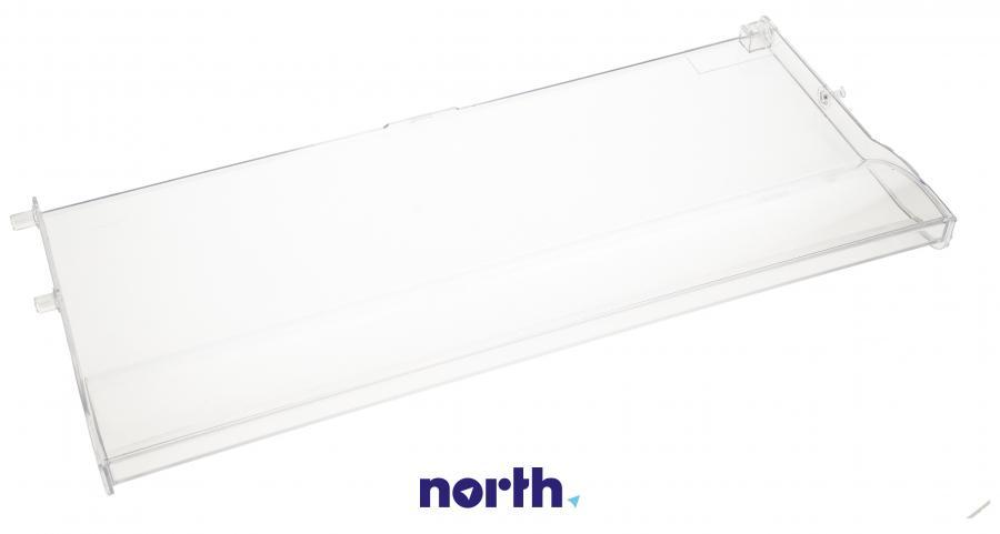 Front komory zamrażarki (klapa) do lodówki Whirlpool 481010467685,1