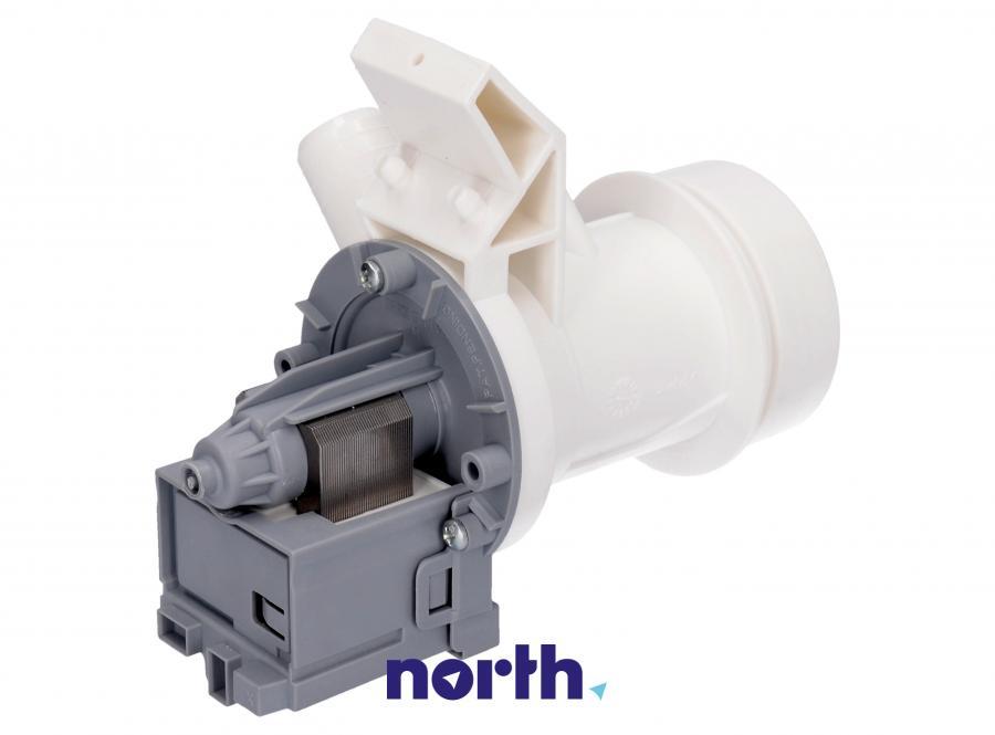 Pompa odpływowa kompletna (silnik + obudowa) do pralki Amica 1023404,2