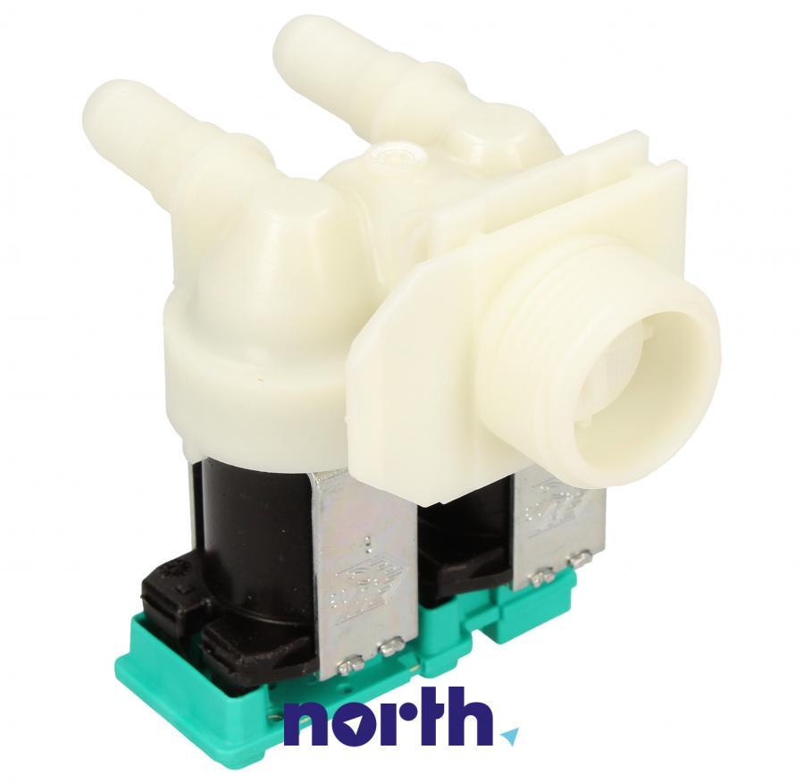 Elektrozawór podwójny do pralki Bosch 00626528,0