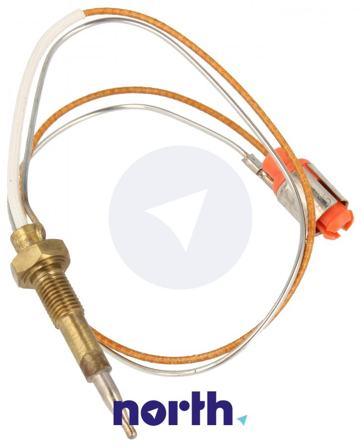 Czujnik temperatury (termopara) do płyty gazowej Amica 1021720,0