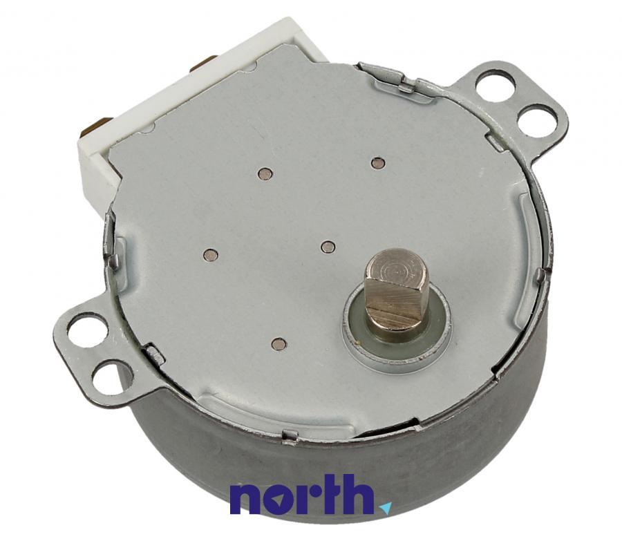 Silnik napędowy talerza do mikrofalówki Whirlpool SM222E 481067848981,2