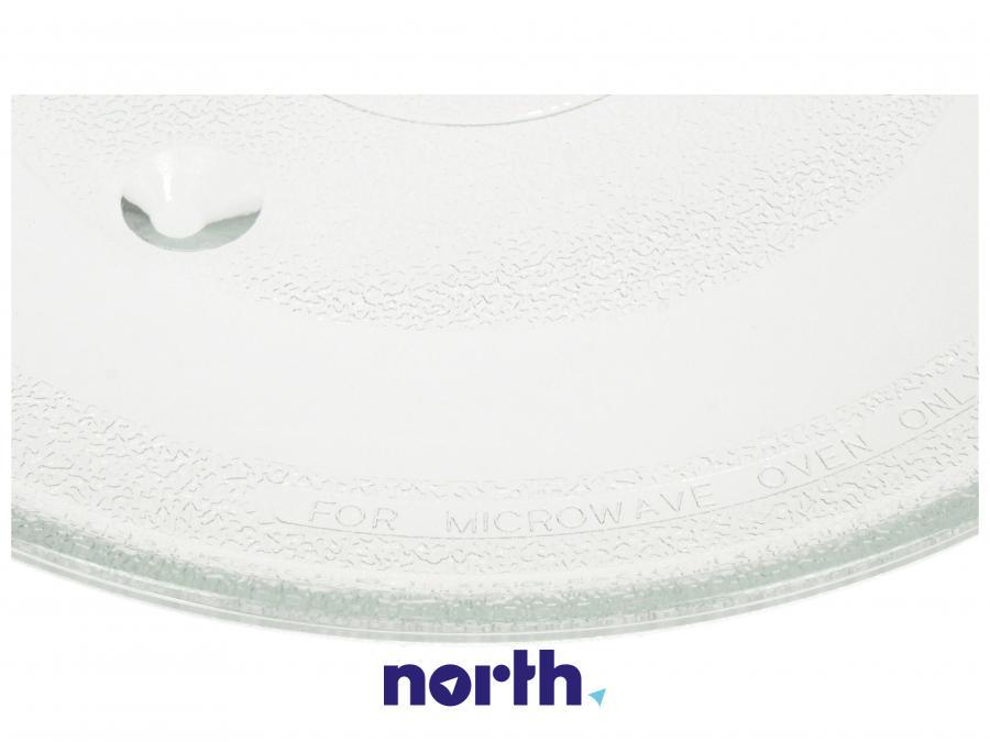 Talerz szklany 31.5cm do mikrofalówki Bosch 00704706,1