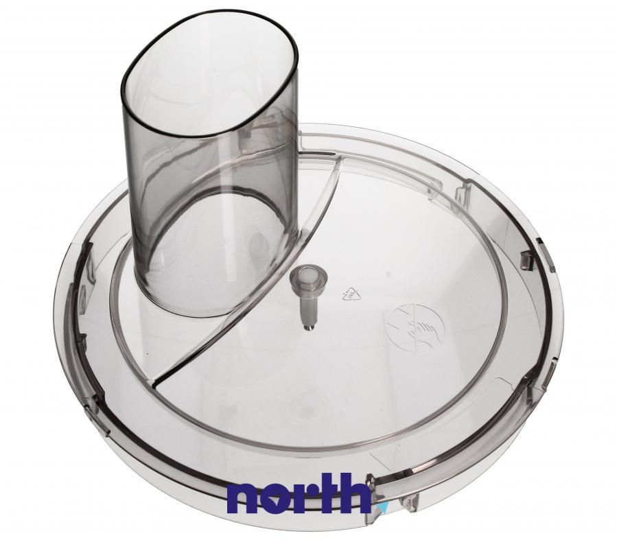 Pokrywa przystawki szatkującej do robota kuchennego Bosch 00707370,0