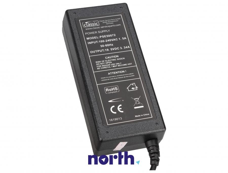 Ładowarka z kablem zasilającym do laptopa Sony PSE50072EU,1