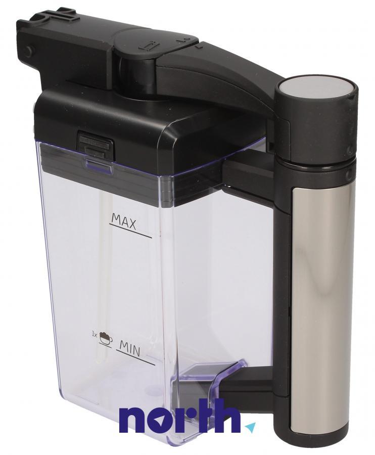 Zbiornik na mleko kompletny do ekspresu Saeco 996530072568,1