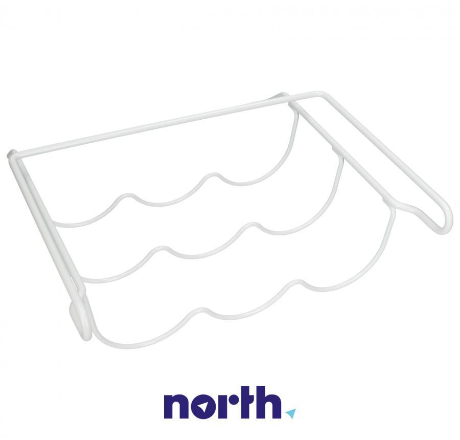 Uniwersalna półka druciana na butelki do lodówki ELECTROLUX / AEG E4RHBH01 9029792182,3