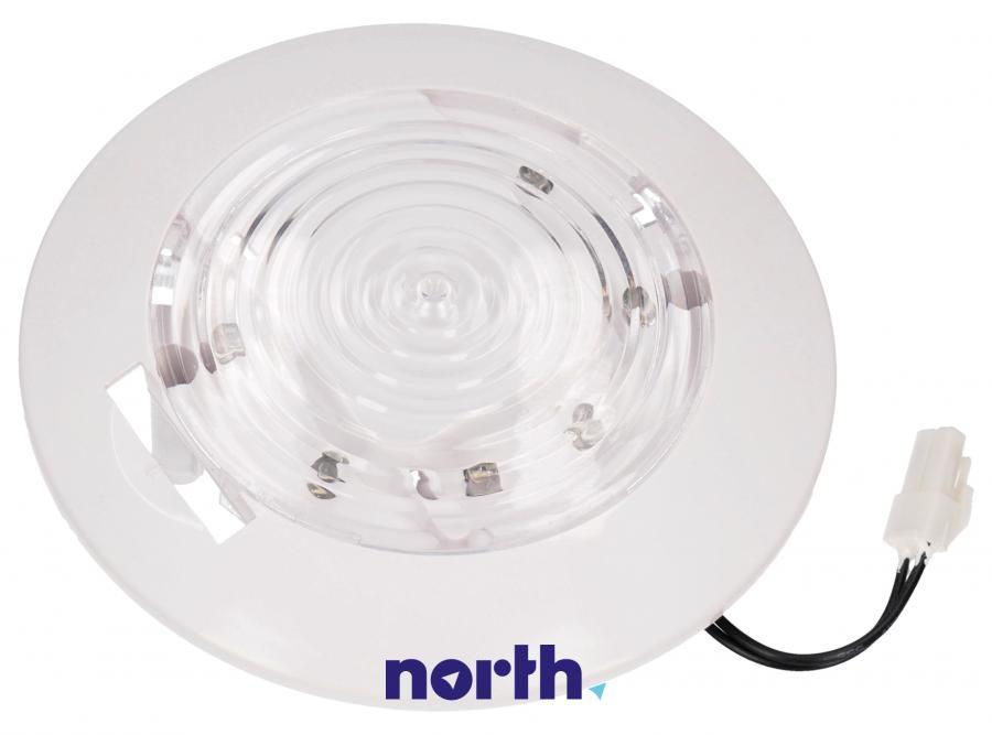 Lampa kompletna do lodówki Amica 1022516,0