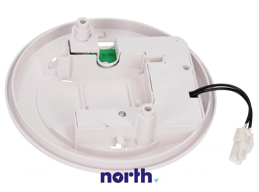 Lampa kompletna do lodówki Amica 1022516,1