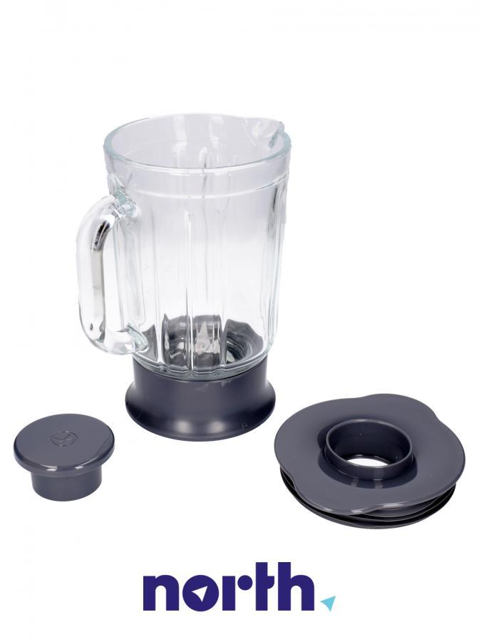 Kompletny pojemnik blendera do robota kuchennego Kenwood KW715006,1