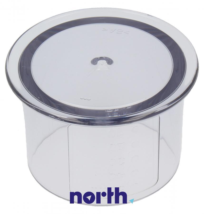 Zatyczka pokrywy pojemnika do blendera do robota kuchennego Philips 996510056742,1