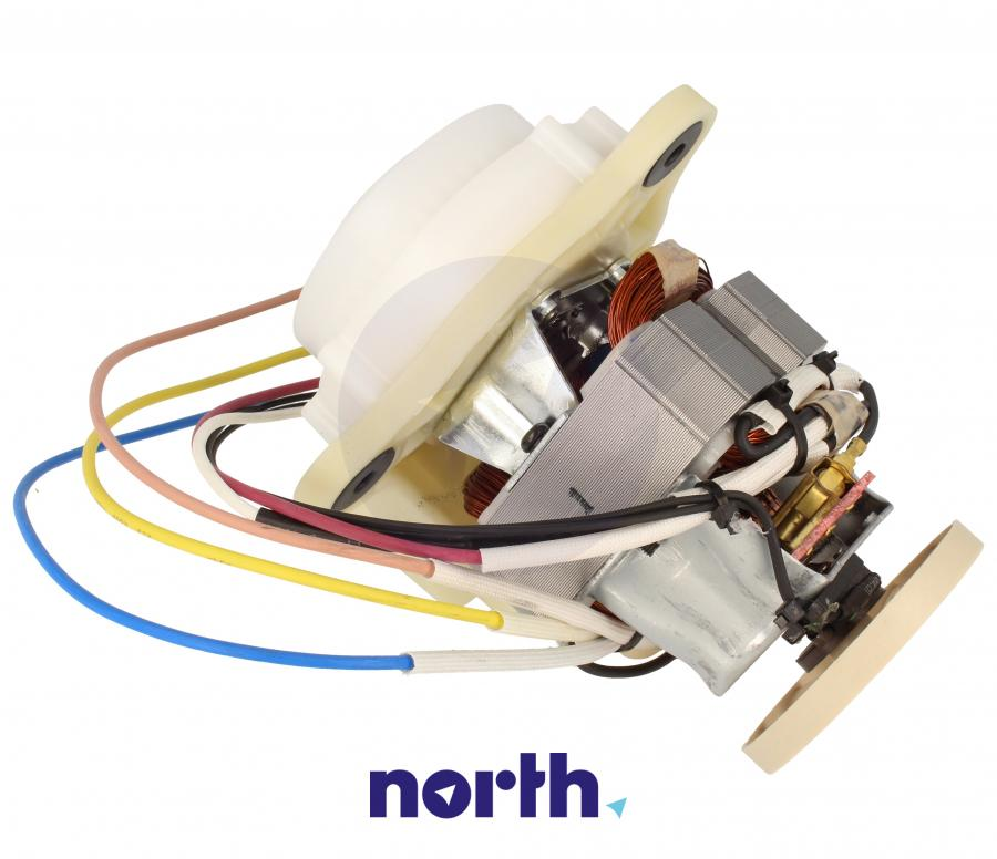 Silnik do robota kuchennego Philips 996510056747,1