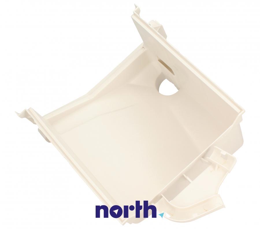 Komora dolna pojemnika na proszek do pralki Bosch 00709857,0