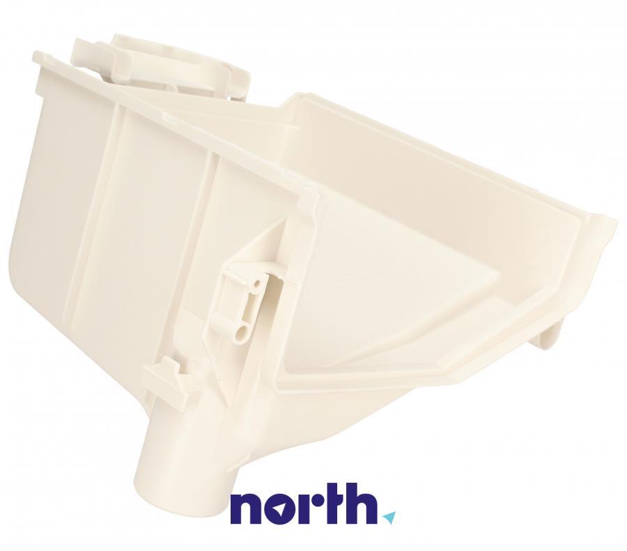 Komora dolna pojemnika na proszek do pralki Bosch 00709857,1