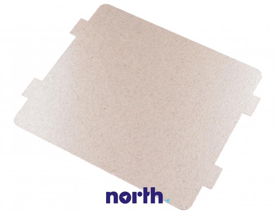 Płytka mikowa do mikrofalówki Sharp 252100100016,0