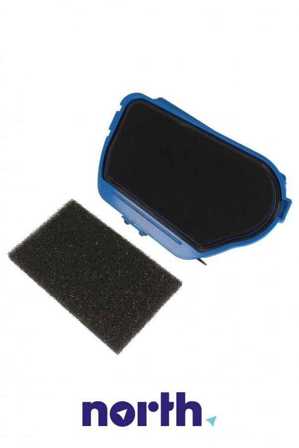 Filtr HEPA do odkurzacza Rowenta ZR004701,2