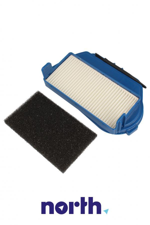 Filtr HEPA do odkurzacza Rowenta ZR004701,4