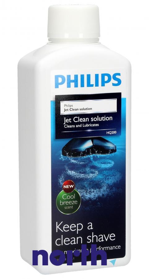 Środek czyszczący 300ml do golarki PHILIPS/SAECO HQ200/50,0