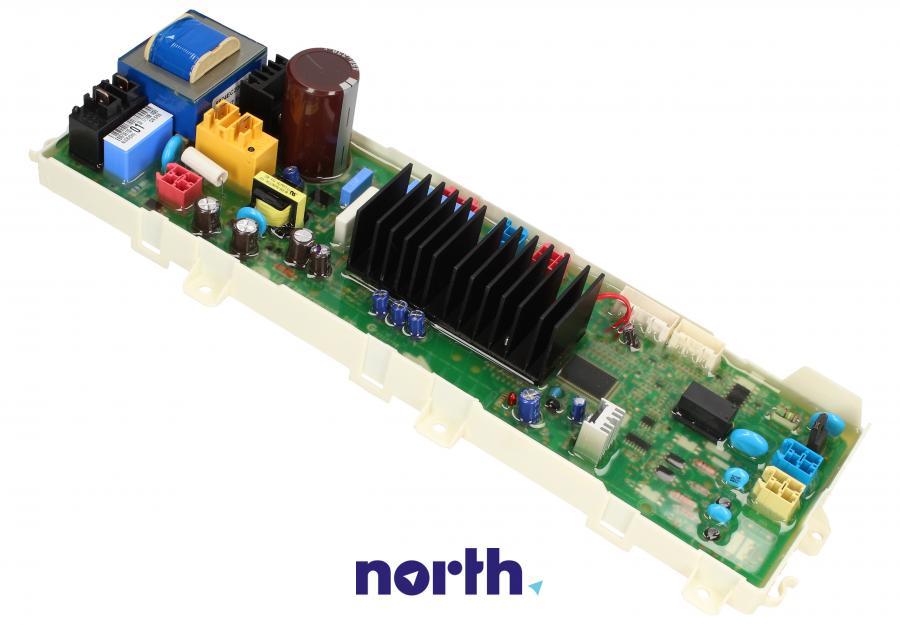 Moduł elektroniczny (zaprogramowany) do pralki LG EBR73810301,0
