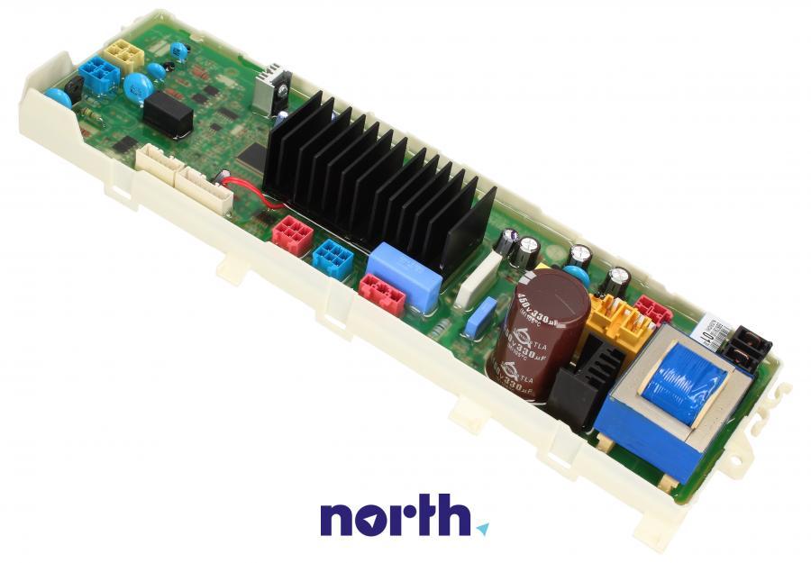 Moduł elektroniczny (zaprogramowany) do pralki LG EBR73810301,1