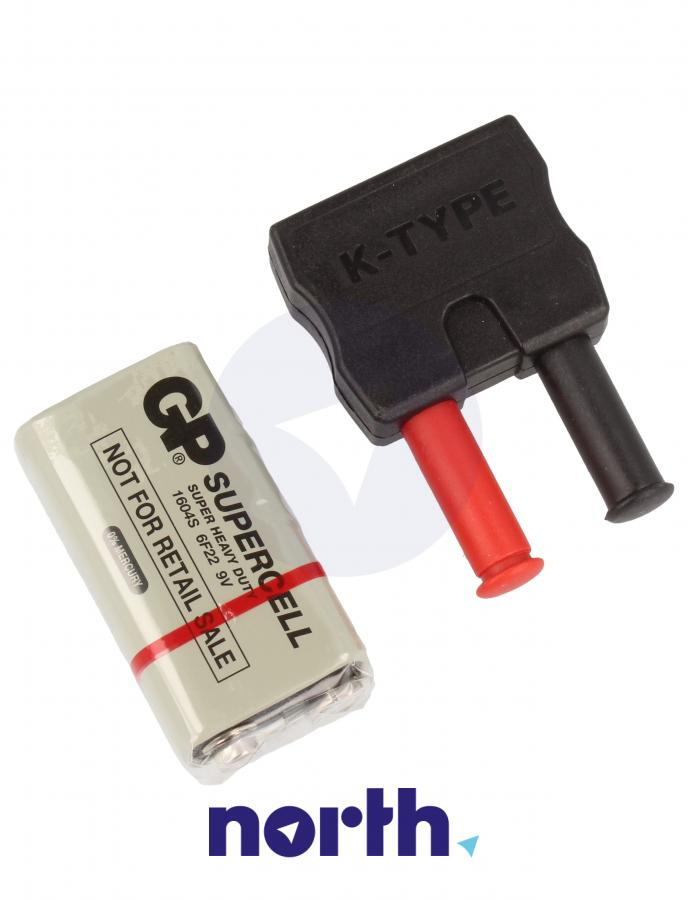 Multimetr Peaktech P3690,7