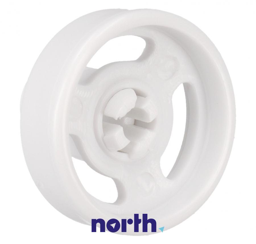 Rolka kosza na naczynia do zmywarki Whirlpool 482000009033,0
