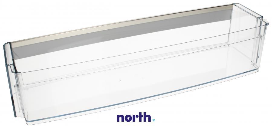 Dolna półka na drzwi chłodziarki do lodówki Siemens 00705516,1