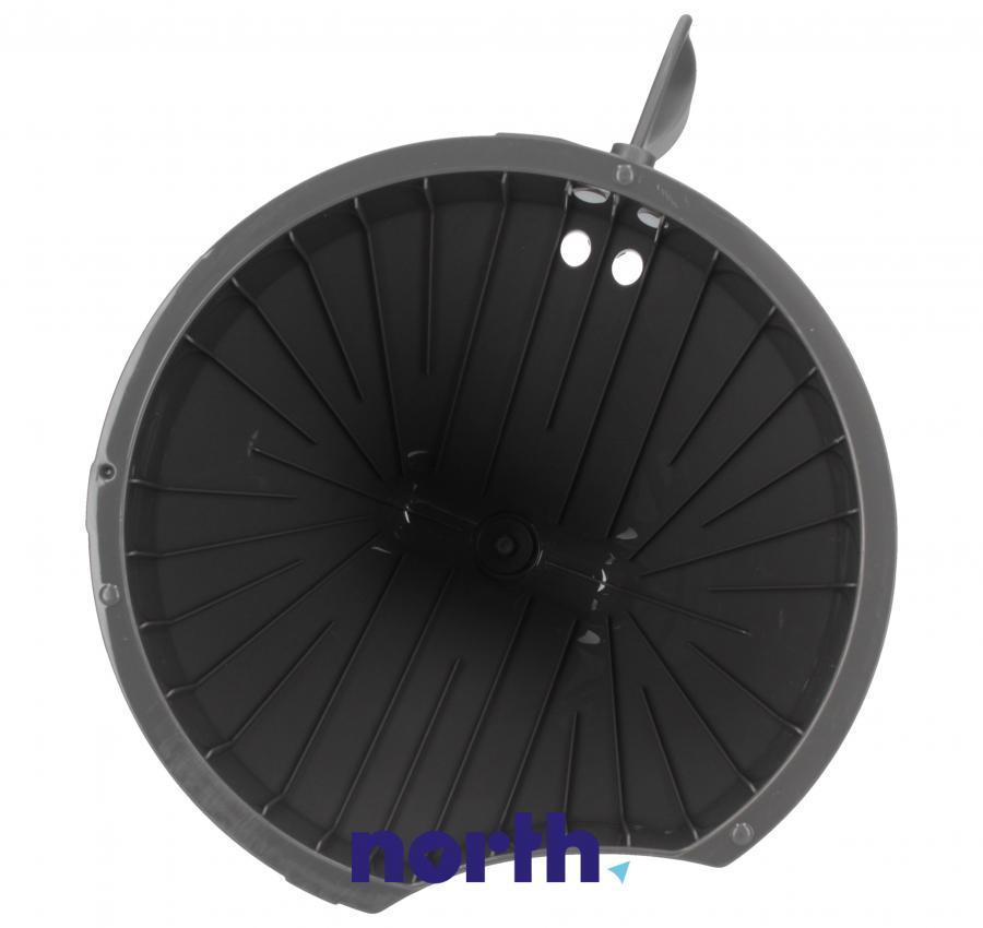 Uchwyt stożkowy filtra do ekspresu Siemens 00704018,4