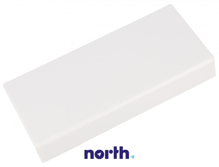 Uchwyt drzwiczek zamrażarki górnej do lodówki Amica 1023126,1