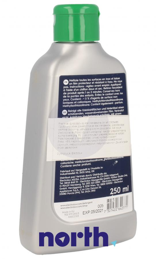 Środek czyszczący do stali nierdzewnej Electrolux 9029792653 250ml,1