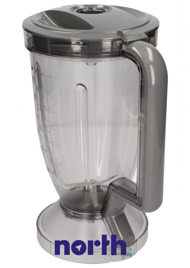 Kompletny pojemnik blendera do robota kuchennego Bosch 00743882,1