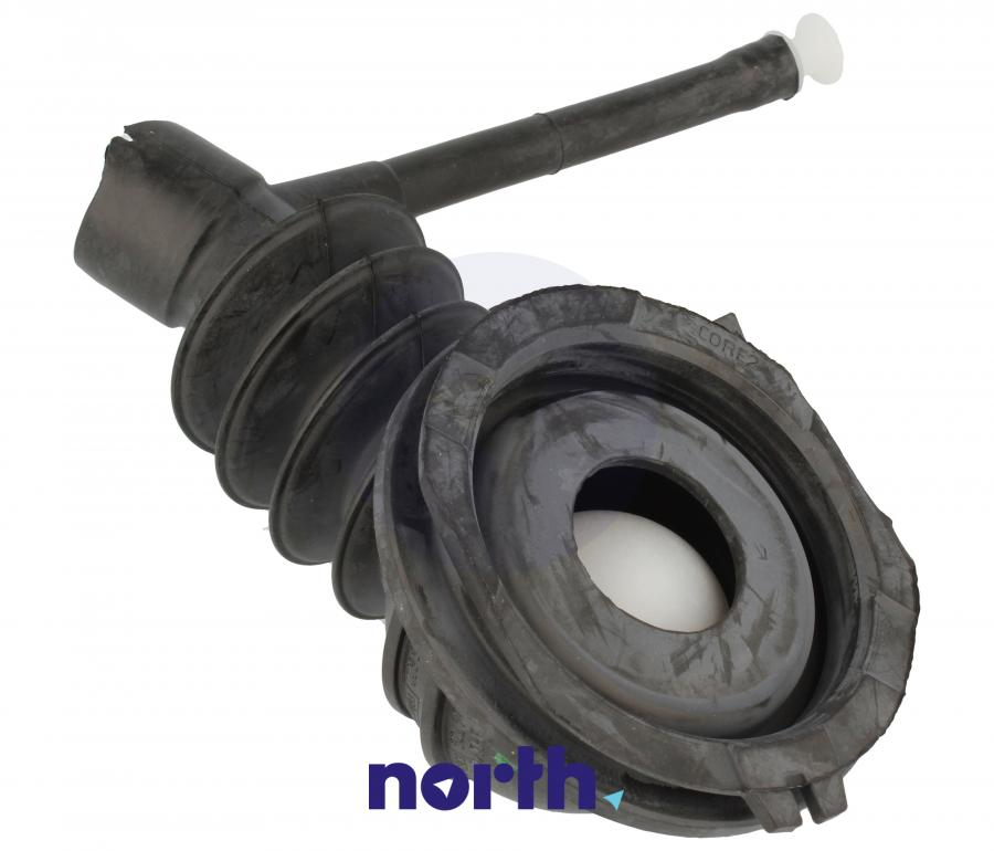 Wąż połączeniowy (bęben-pompa) do pralki Bosch 00656689,0