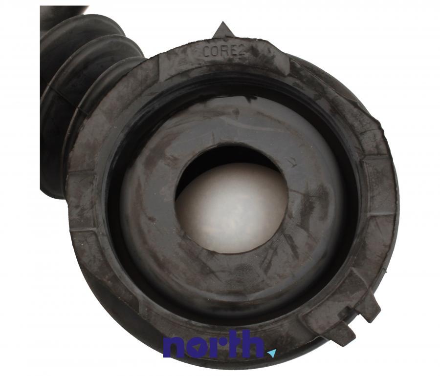Wąż połączeniowy (bęben-pompa) do pralki Bosch 00656689,4