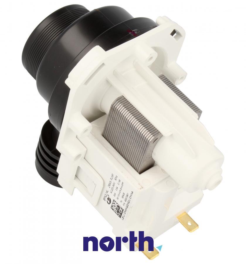 Pompa odpływowa do zmywarki AEG 140000738017,1