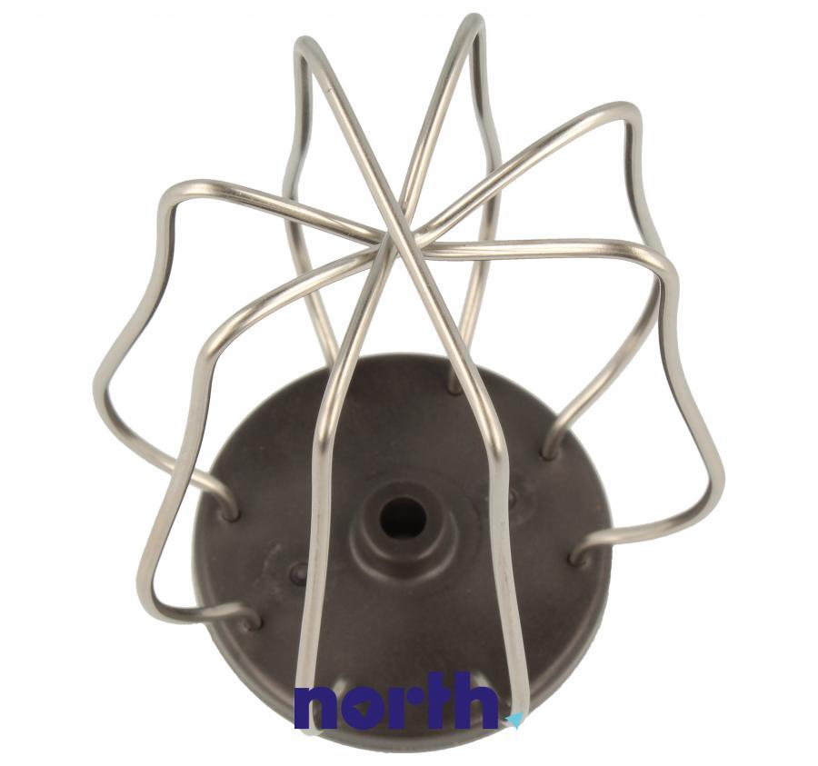 Trzepaczka do robota kuchennego Philips 996510056774,2