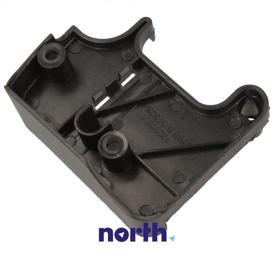 Prawy zawias do grilla Bosch 00622489,2