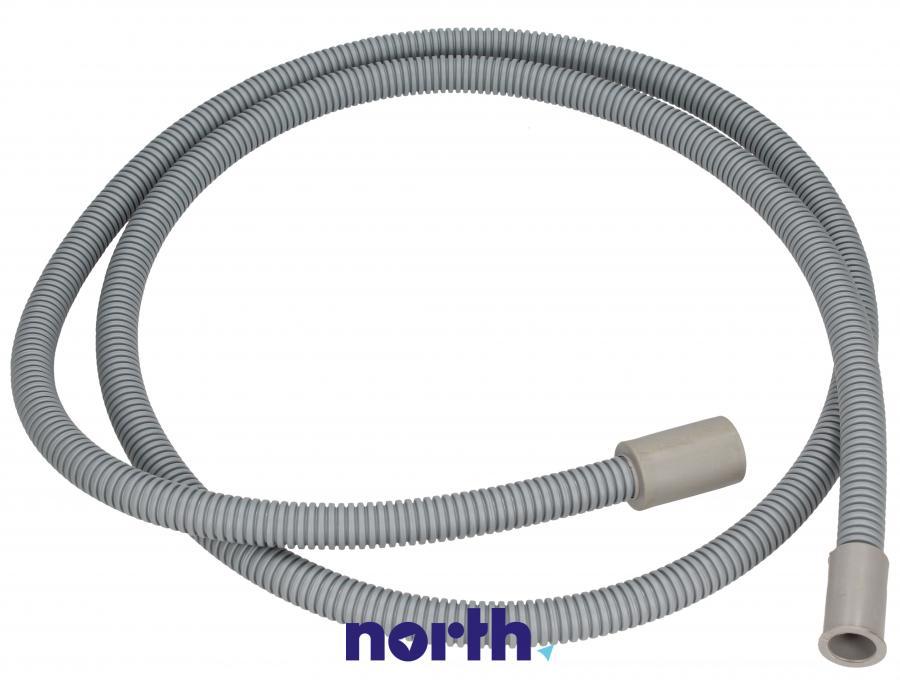 Wąż odpływowy 1.75m do zmywarki Electrolux 1561495001,0