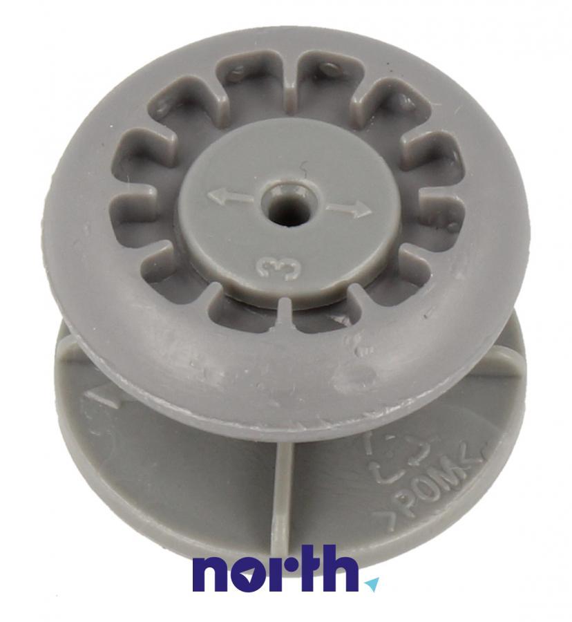 Rolka prowadnicy górnego kosza do zmywarki Gorenje 385752,0