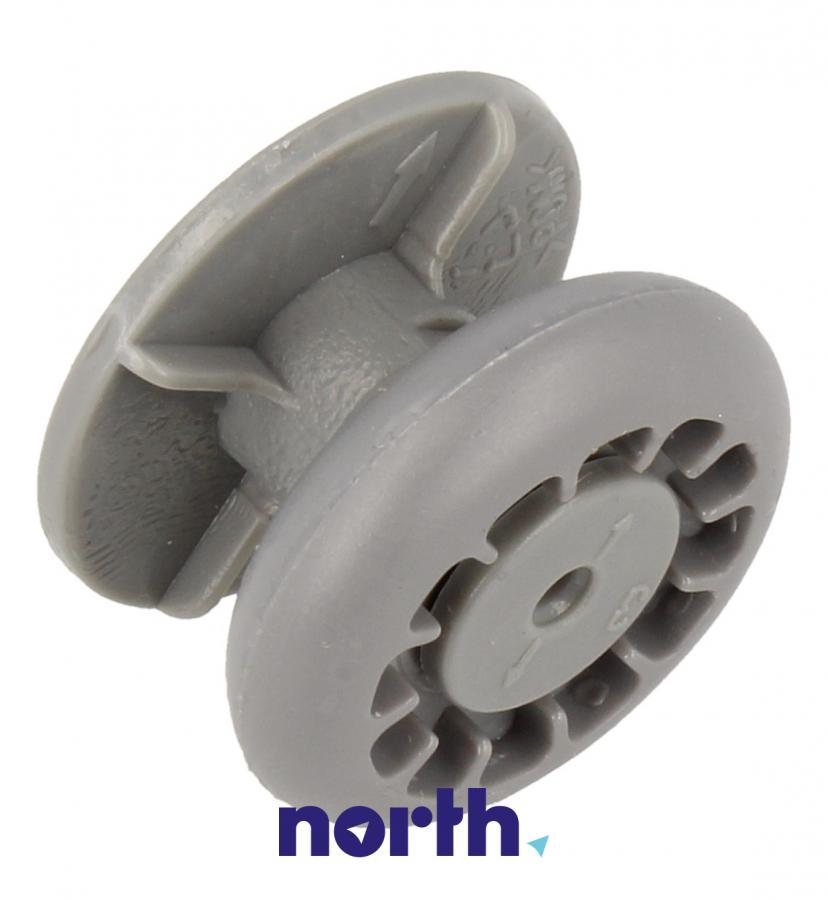 Rolka prowadnicy górnego kosza do zmywarki Gorenje 385752,2