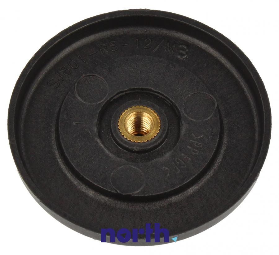 Mocowanie wałka napędowego pojemnika do blendera Tefal MS0A11419,1