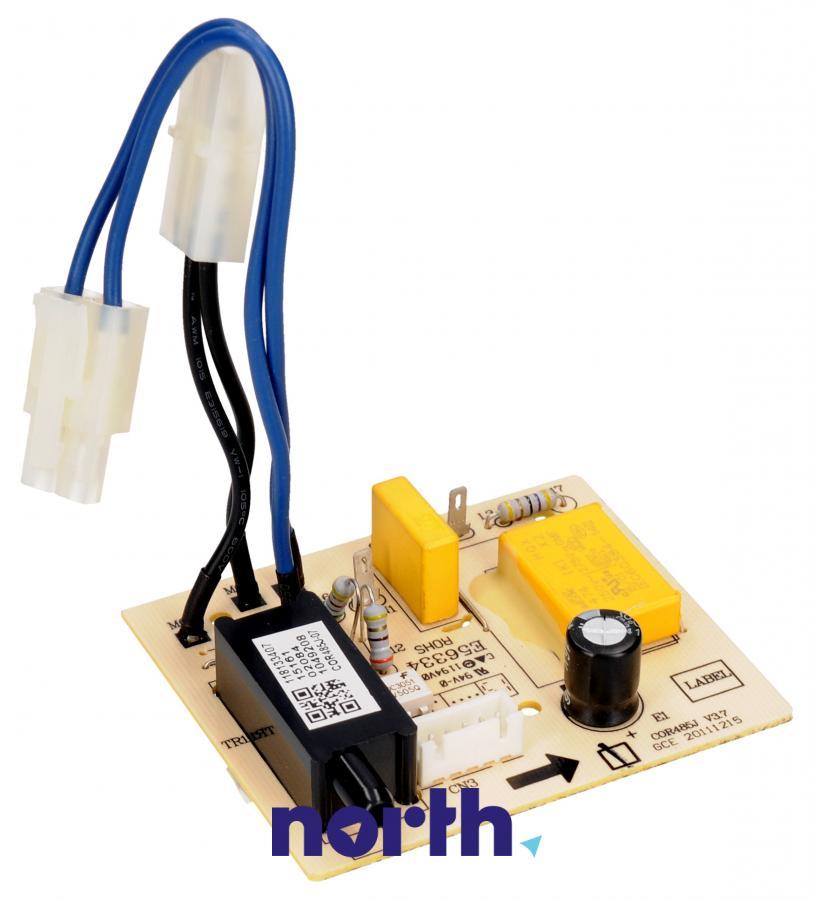 Płytka elektroniki do odkurzacza Electrolux 1181334077,0