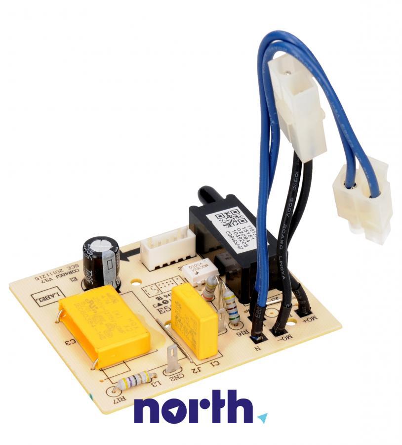 Płytka elektroniki do odkurzacza Electrolux 1181334077,1